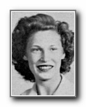 MARGARGET A. HARTUNG: class of 1944, Grant Union High School, Sacramento, CA.