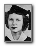IVA HAYEN: class of 1944, Grant Union High School, Sacramento, CA.