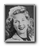 ELAINE E. HOMER: class of 1944, Grant Union High School, Sacramento, CA.