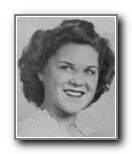 MARGARET E. HOWARD: class of 1944, Grant Union High School, Sacramento, CA.
