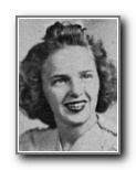 FRANCES M. IRWIN: class of 1944, Grant Union High School, Sacramento, CA.