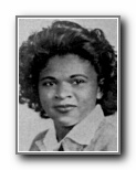 BETTY JEFFERSON: class of 1944, Grant Union High School, Sacramento, CA.