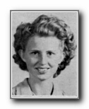 BARBARA JOHNSON: class of 1944, Grant Union High School, Sacramento, CA.