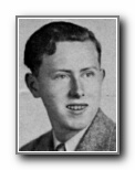 CHARLES R. JOHNSON: class of 1944, Grant Union High School, Sacramento, CA.