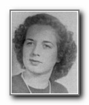 MYRTLE JOHNSON: class of 1944, Grant Union High School, Sacramento, CA.