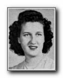 PAULINE M. JONES: class of 1944, Grant Union High School, Sacramento, CA.