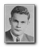 WILLIAM L. JONES: class of 1944, Grant Union High School, Sacramento, CA.