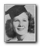 MARGARET M. KARAKAS: class of 1944, Grant Union High School, Sacramento, CA.