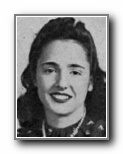 MILDRED L. KINSEY: class of 1944, Grant Union High School, Sacramento, CA.