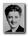 BLANCHE M. KLING: class of 1944, Grant Union High School, Sacramento, CA.