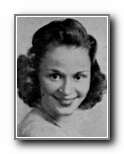 BETTY NELL VAUGHN: class of 1944, Grant Union High School, Sacramento, CA.