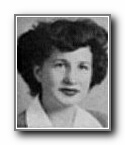 MARJORY WALKER: class of 1944, Grant Union High School, Sacramento, CA.