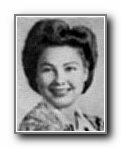 MARY JUNE WALTON: class of 1944, Grant Union High School, Sacramento, CA.