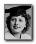 VIRGINIA WATERMAN: class of 1944, Grant Union High School, Sacramento, CA.