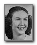 RUBYOLA (RUDIE) WEBB: class of 1944, Grant Union High School, Sacramento, CA.