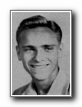 GEORGE N. WHITMAN: class of 1944, Grant Union High School, Sacramento, CA.