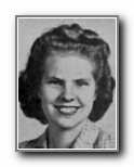 VIOLET V. WHITMARK: class of 1944, Grant Union High School, Sacramento, CA.