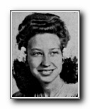 FRANCES L. WIESE: class of 1944, Grant Union High School, Sacramento, CA.