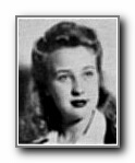 LILLIAN M. WINSTON: class of 1944, Grant Union High School, Sacramento, CA.