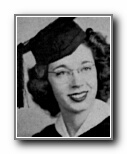 CAROLINE G. WINTER: class of 1944, Grant Union High School, Sacramento, CA.