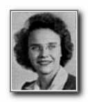 DOROTHY V. WINTER: class of 1944, Grant Union High School, Sacramento, CA.