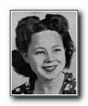 THELMA J. WINTERS: class of 1944, Grant Union High School, Sacramento, CA.
