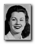 JEAN WOLF: class of 1944, Grant Union High School, Sacramento, CA.