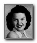 BARBARA YATES: class of 1944, Grant Union High School, Sacramento, CA.