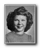 DOROTHY COOMES: class of 1945, Grant Union High School, Sacramento, CA.