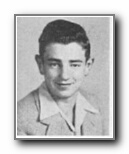 ROBERT R.: class of 1945, Grant Union High School, Sacramento, CA.