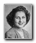 MARCELLA M. NIBARGER: class of 1945, Grant Union High School, Sacramento, CA.