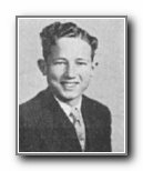 HERMAN OGDEN: class of 1945, Grant Union High School, Sacramento, CA.