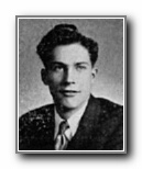 ALAN OLSON: class of 1945, Grant Union High School, Sacramento, CA.