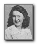 GWEN OWEN: class of 1945, Grant Union High School, Sacramento, CA.