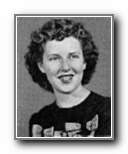JUNE PASCOE: class of 1945, Grant Union High School, Sacramento, CA.