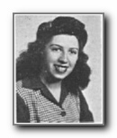 ROSEMARIE PERUGINI: class of 1945, Grant Union High School, Sacramento, CA.