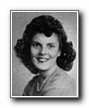 BARBARA PRESTON: class of 1945, Grant Union High School, Sacramento, CA.