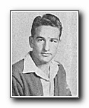 DEAN PUTHUFF: class of 1945, Grant Union High School, Sacramento, CA.
