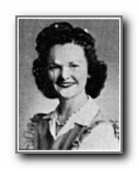 URILDA ROBINSON: class of 1945, Grant Union High School, Sacramento, CA.