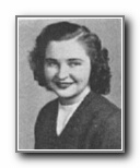 MARILYN RAE: class of 1945, Grant Union High School, Sacramento, CA.