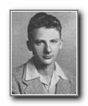 RUDOLPH ROSS: class of 1945, Grant Union High School, Sacramento, CA.