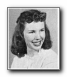 RUTH ROWLAN: class of 1945, Grant Union High School, Sacramento, CA.