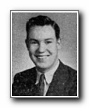 LeROY SCHAFER: class of 1945, Grant Union High School, Sacramento, CA.