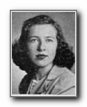 WILMA SMART: class of 1945, Grant Union High School, Sacramento, CA.
