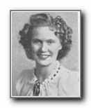PEARL STILES: class of 1945, Grant Union High School, Sacramento, CA.