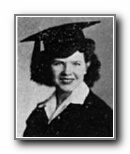 FLORENCE STRICKLING: class of 1945, Grant Union High School, Sacramento, CA.