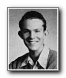 REGGIE THOMASON: class of 1945, Grant Union High School, Sacramento, CA.
