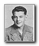 DON VOGEL: class of 1945, Grant Union High School, Sacramento, CA.