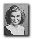 EDNA WALKER: class of 1945, Grant Union High School, Sacramento, CA.