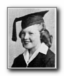 LAUREL WALKER: class of 1945, Grant Union High School, Sacramento, CA.